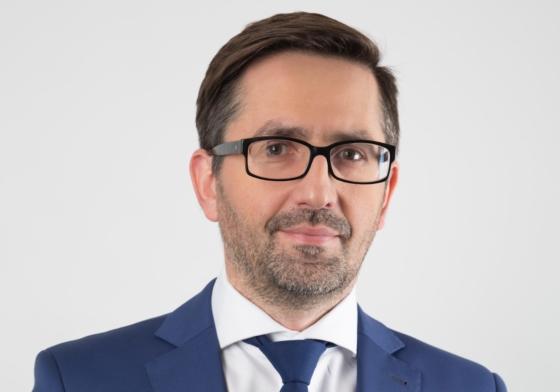 Sławomir Koszołko nowymprezesem zarządu ATM