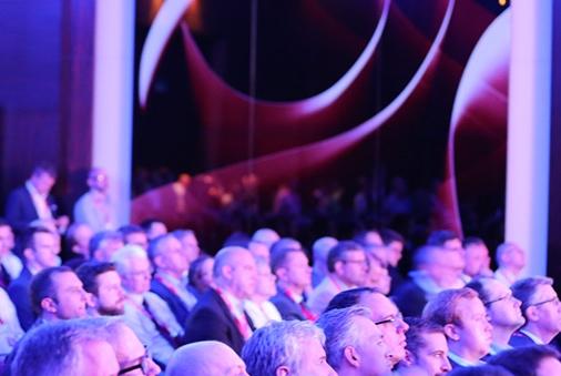 Fujitsu World Tour 2017: fundamenty cyfrowej ko-kreacji