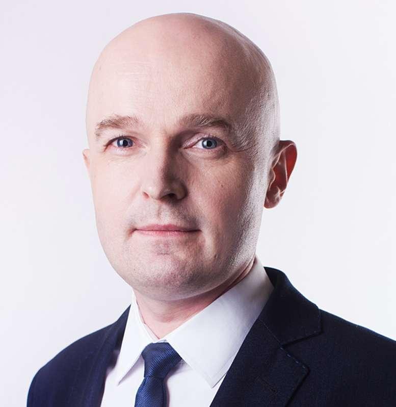 Maciej Twardy dyrektorem technicznym w firmie Bakotech
