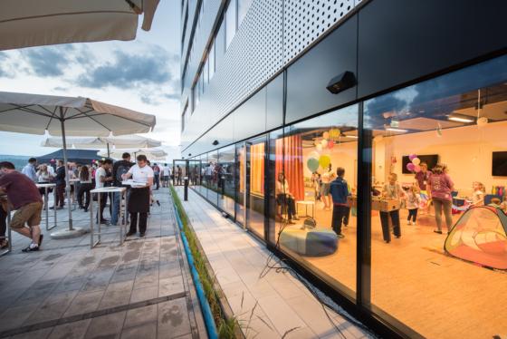 300 osób znajdzie pracę w nowych biurach firmy Ericsson w Łodzi i Krakowie