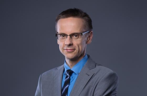 Przemysław Kania dyrektorem generalnym Cisco w Polsce