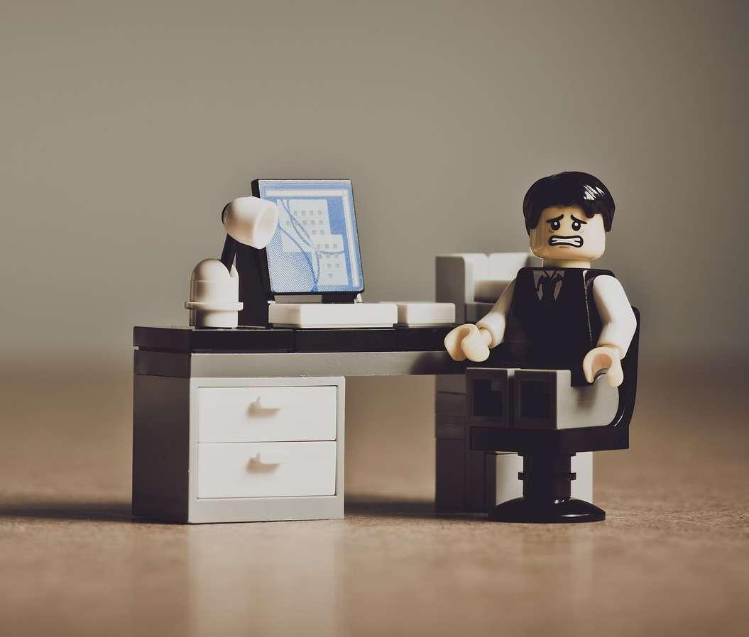 5 zasad postępowania w przypadku ataku ransomware
