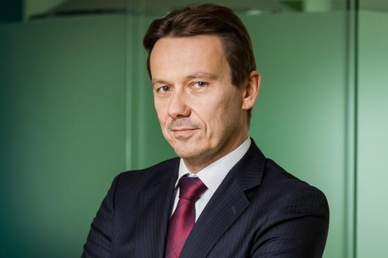 Dariusz Piotrowski nowym szefem Dell EMC w Polsce