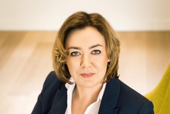 Magda Taczanowska dyrektorem Segmentu Enterprise w Microsoft Polska