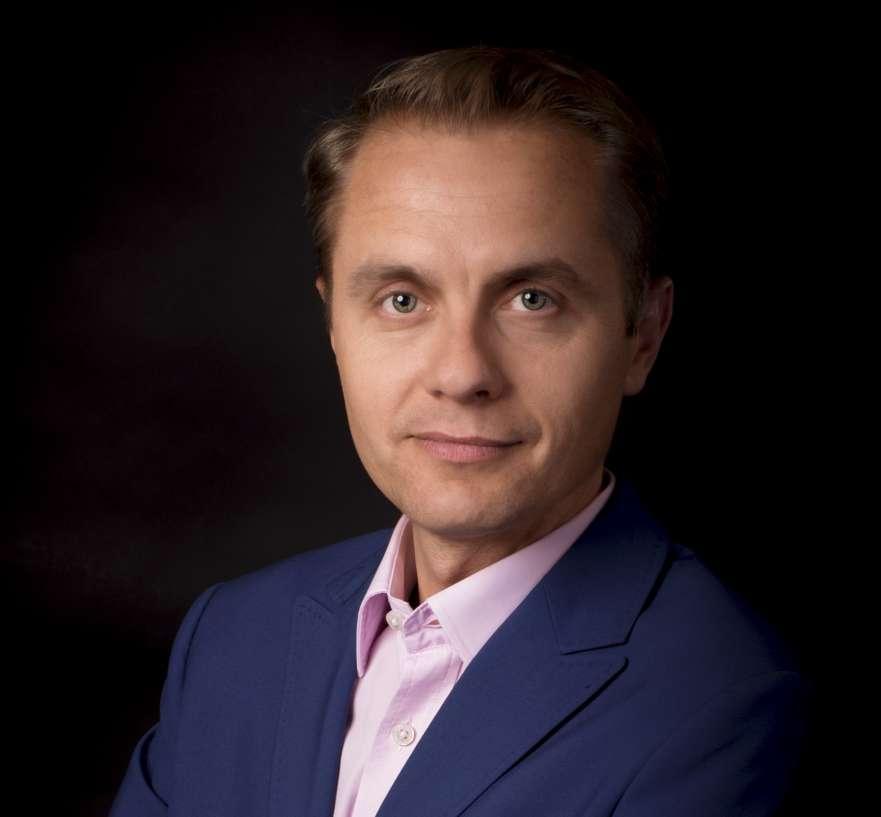 Rafał Wójcik wiceprezesem zarządu Engave