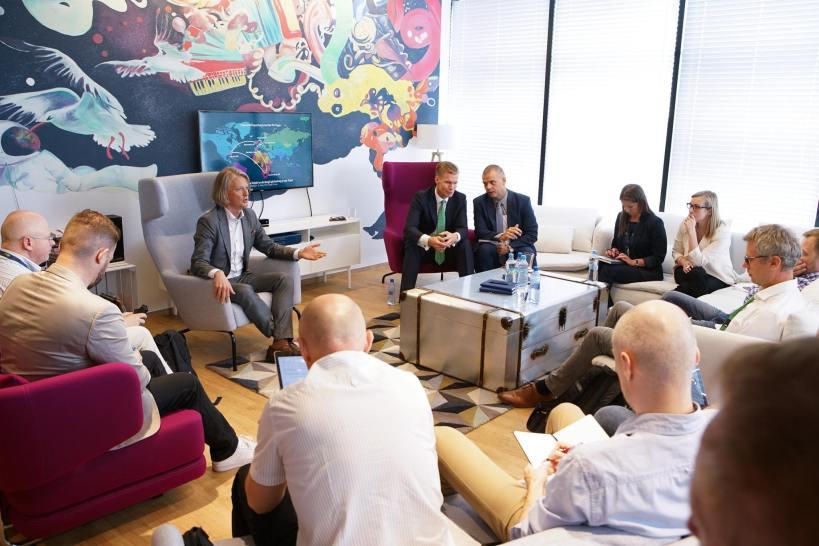 Sage w Polsce dopasuje ofertę do potrzeb rozwijających się firm