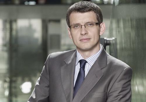 Adam Marciniak nowym CIO w PKO BP