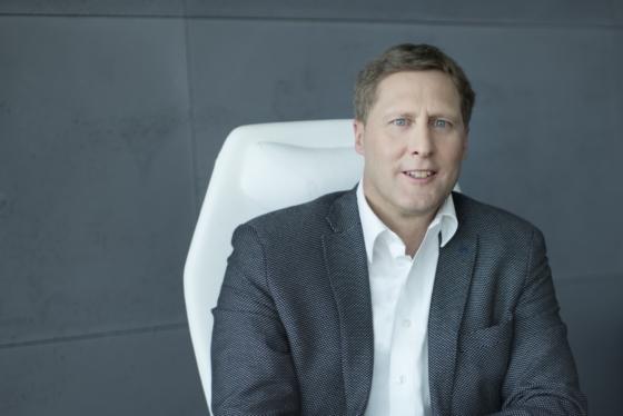 Andreas Maierhofer, prezes zarządu T Mobile Polska SA