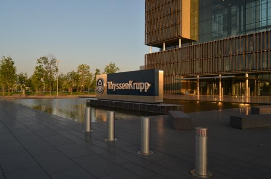 ThyssenKrupp przeprowadza jeden z największych projektów optymalizacji systemów SAP