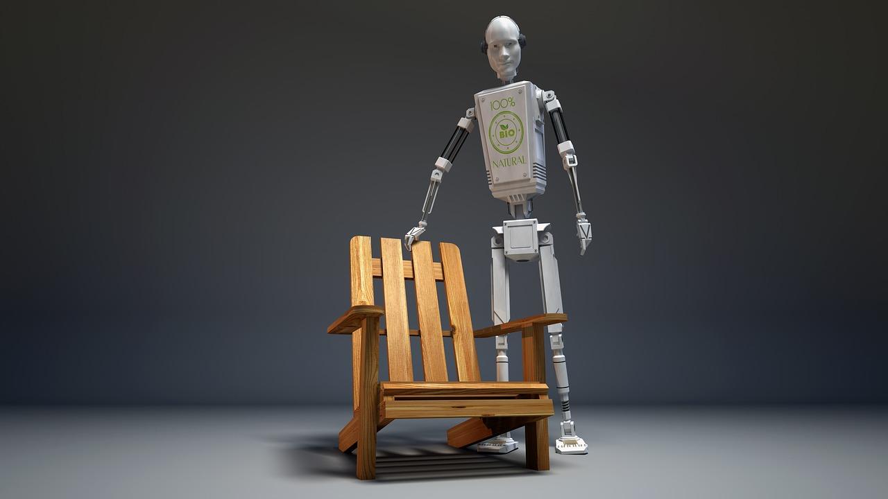 Raport: sztuczna inteligencja i analityka wpływają na tempo transformacji miejsc pracy