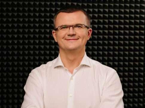 Norbert Biedrzycki szefem McKinsey Digital Lab