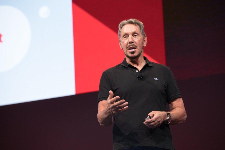 Oracle wprowadza sztuczną inteligencję do baz danych