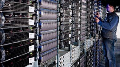 Jakie były powody awarii w centrach danych OVH
