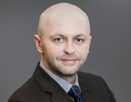 Dariusz Janik został Country Managerem Hitachi Vantara