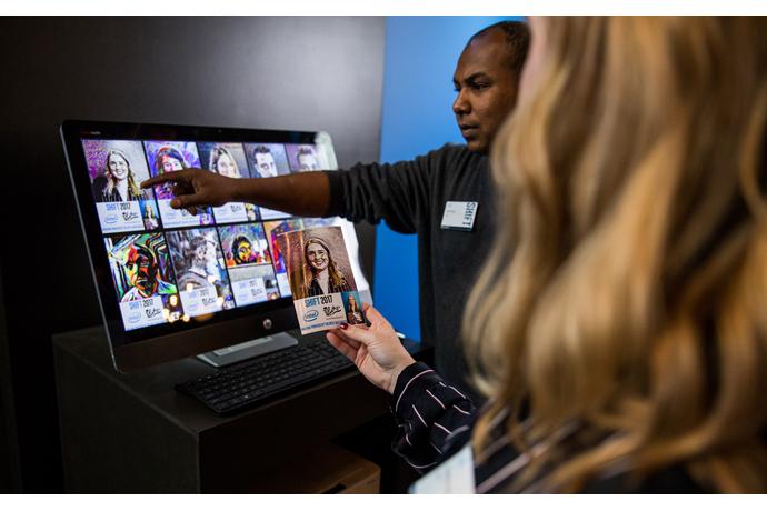 Intel Shift: Najciekawsze wystąpienia o potencjale technologii w biznesie