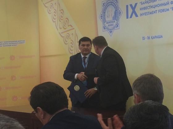 Engave wdroży system informacji pasażerskiej transportu publicznego w kolejnym mieście Kazachstanu