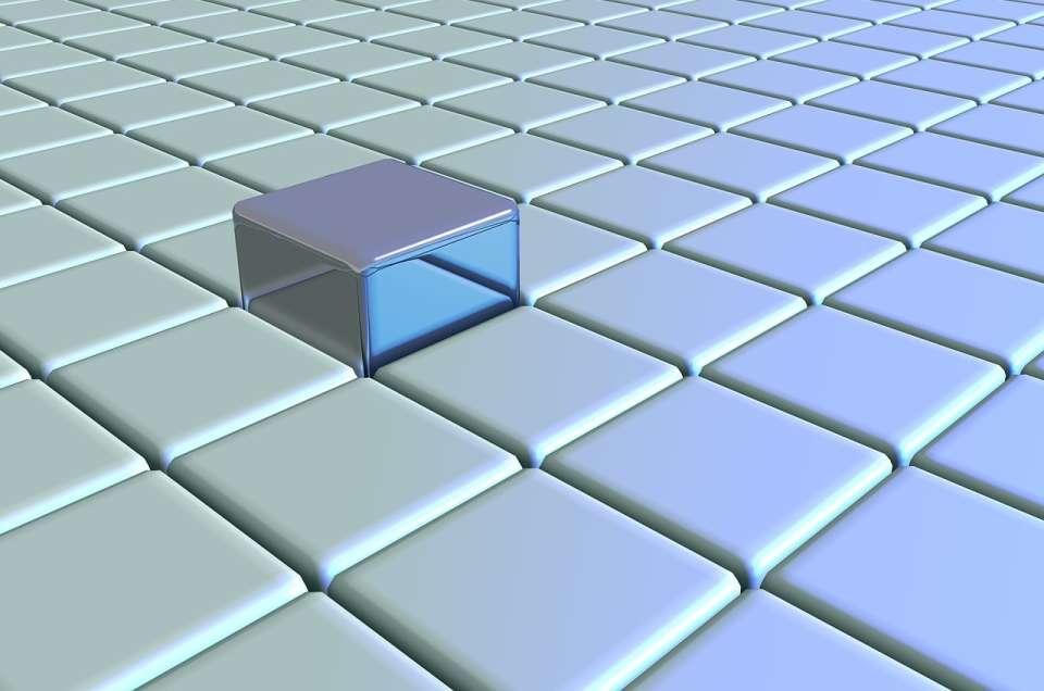Blockchain jako usługa, czyli patent na proste wdrożenie