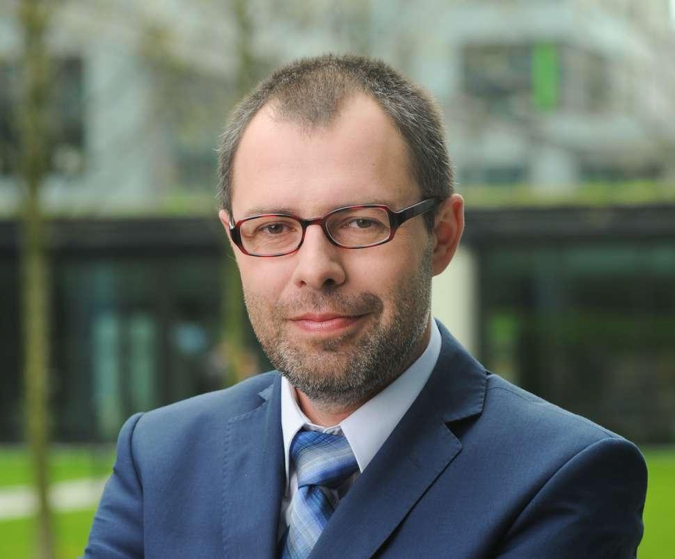 Andrzej Zając nowym szefem Integrated Solutions