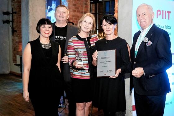 Nagrodzeni w konkursie Digital Champions 2017