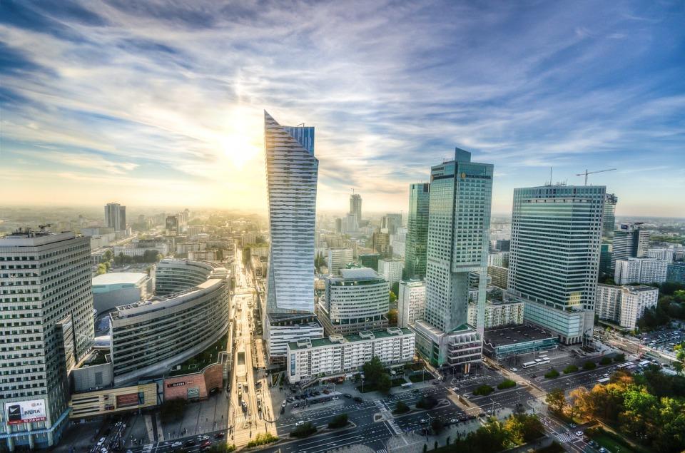 Capco, firma doradcza wyspecjalizowana w usługach IT dla sektora finansowego wchodzi na polski rynek
