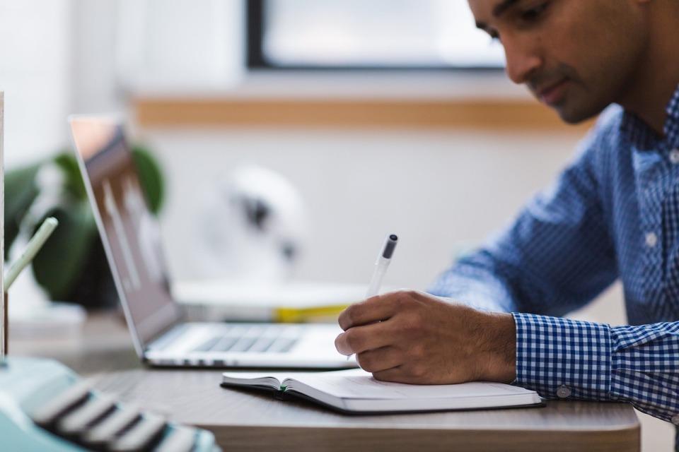 3 zasady bezpiecznej pracy zdalnej