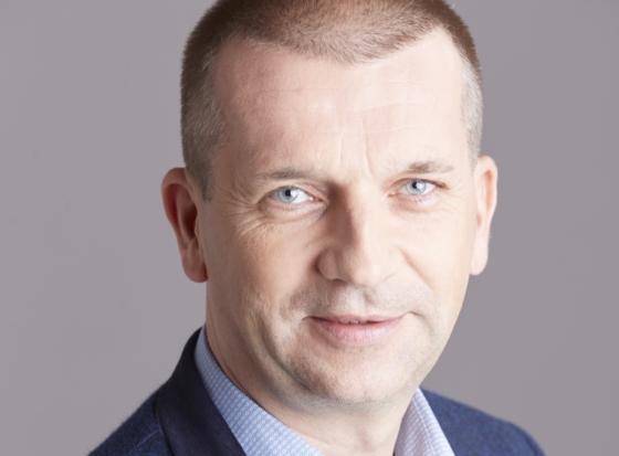 Przemysław Kucharzewski objął stanowisko Enterprise Sales Managera w KOMSA Polska