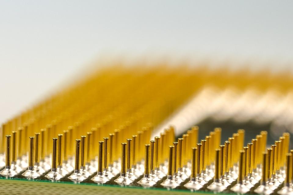 Serwerowe procesory Intela podatne na nowy atak