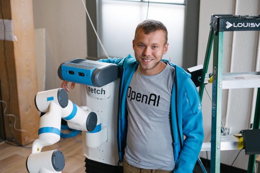 Jaka czeka nas przyszłość po zbudowaniu sztucznej inteligencji