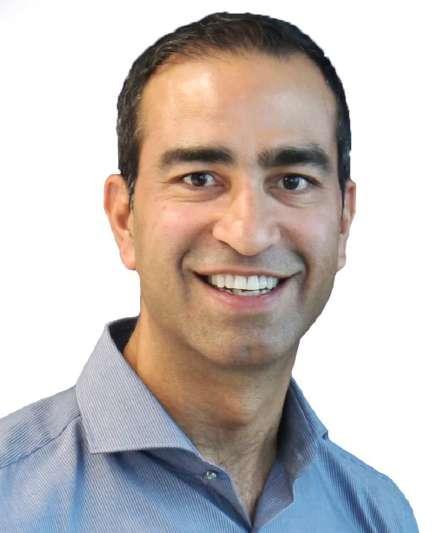 Sanjay Brahmawar zostanie dyrektorem generalnym Software AG