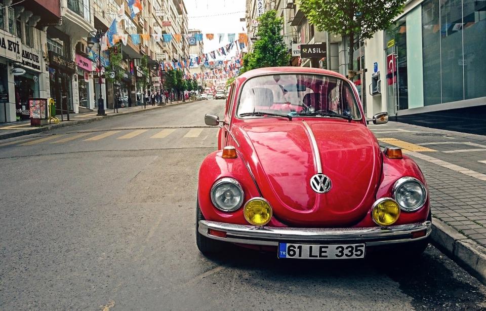 Volkswagen chce projektować samochody tak, jak Apple robi to ze swoimi urządzeniami