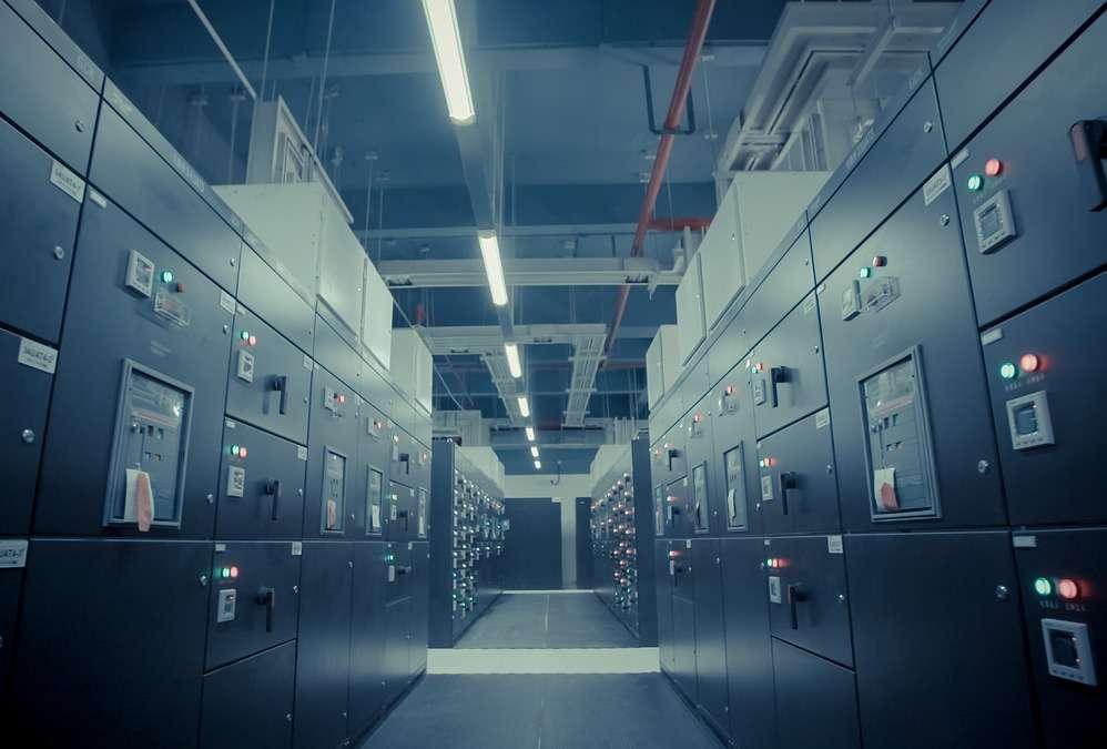 W Polsce powstał największy rynek data center w regionie
