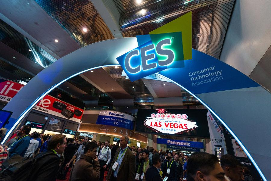 CES 2018: AI oraz IoT dla Kowalskiego
