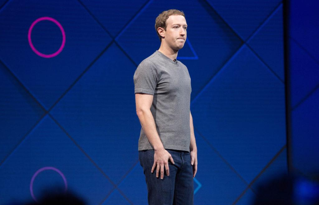 Cambridge Analytica: w jaki sposób wykorzystano nasze dane osobowe z Facebook'a