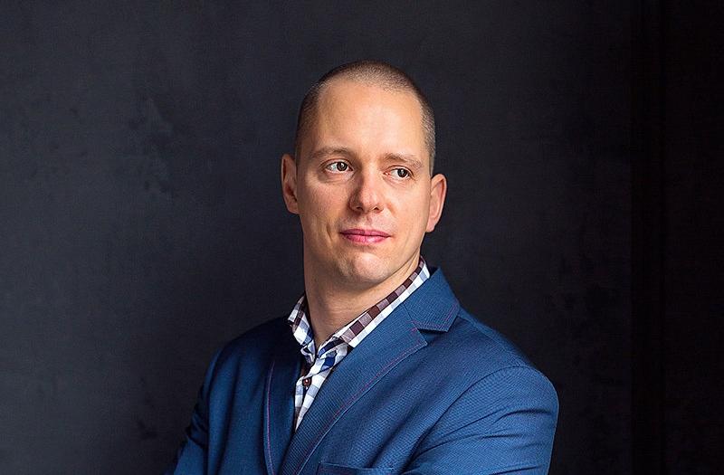Marcin Połulich nowy szef Digital Software Services w Hicron