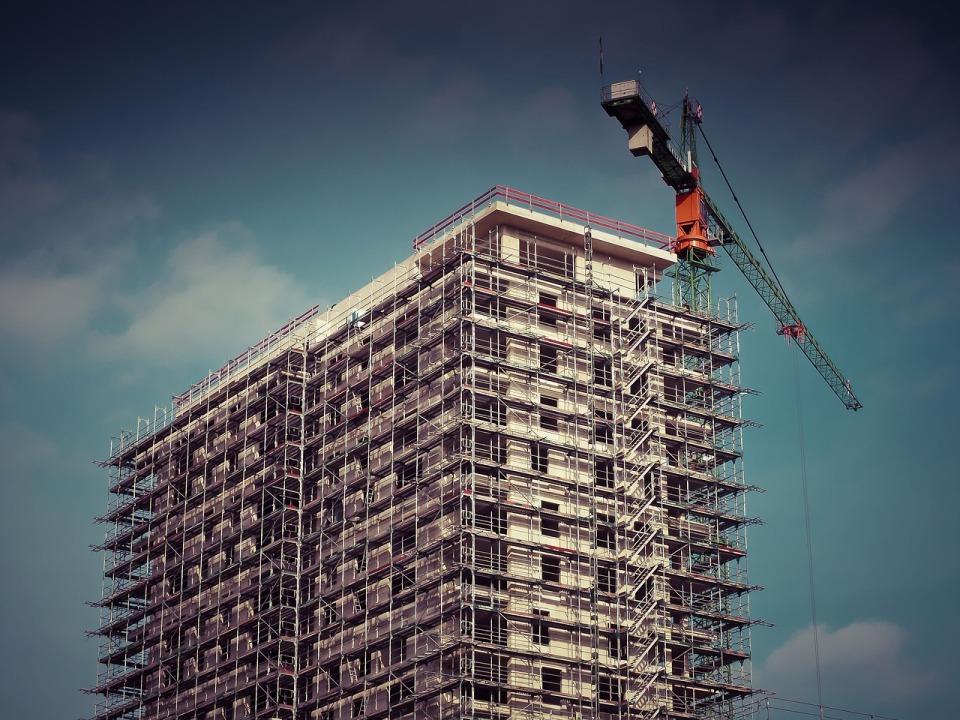 Jak nowoczesne rozwiązania mogą wesprzeć specyficzne potrzeby firm budowlanych