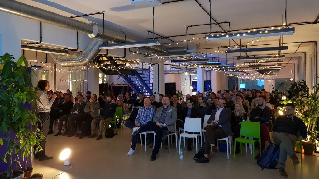 AI Meetup: seria spotkań o sztucznej inteligencji w Warszawie, Krakowie i Poznaniu