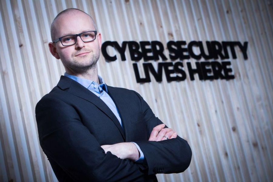 Leszek Tasiemski szefem globalnego działu badań i rozwoju F-Secure