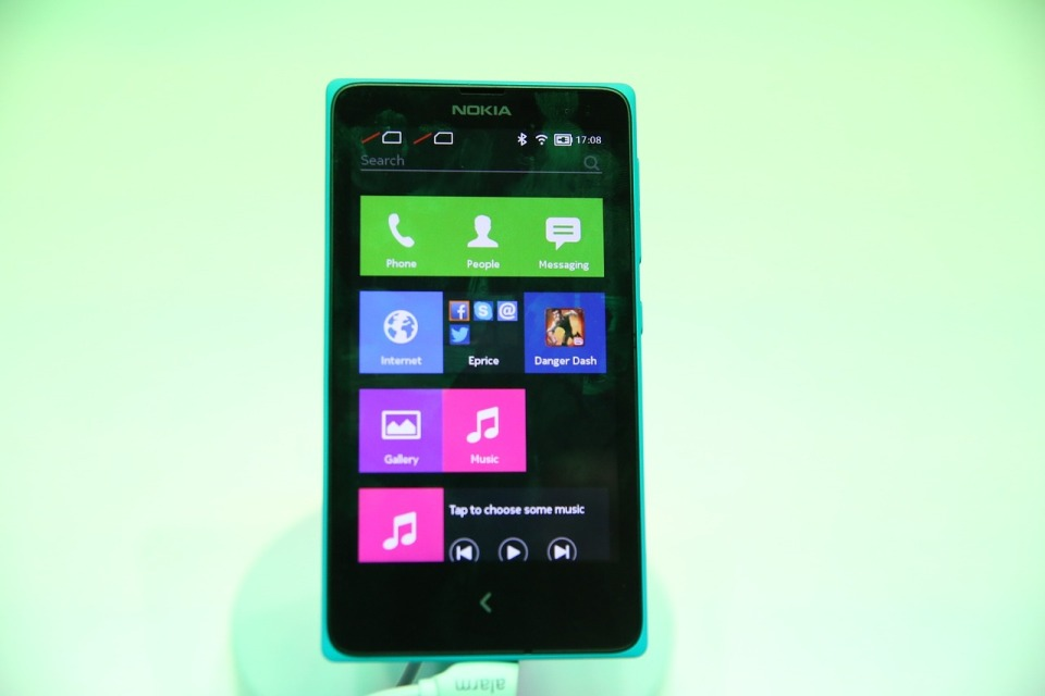 Windows Phone bez Teams, Yammera i Skype for Business