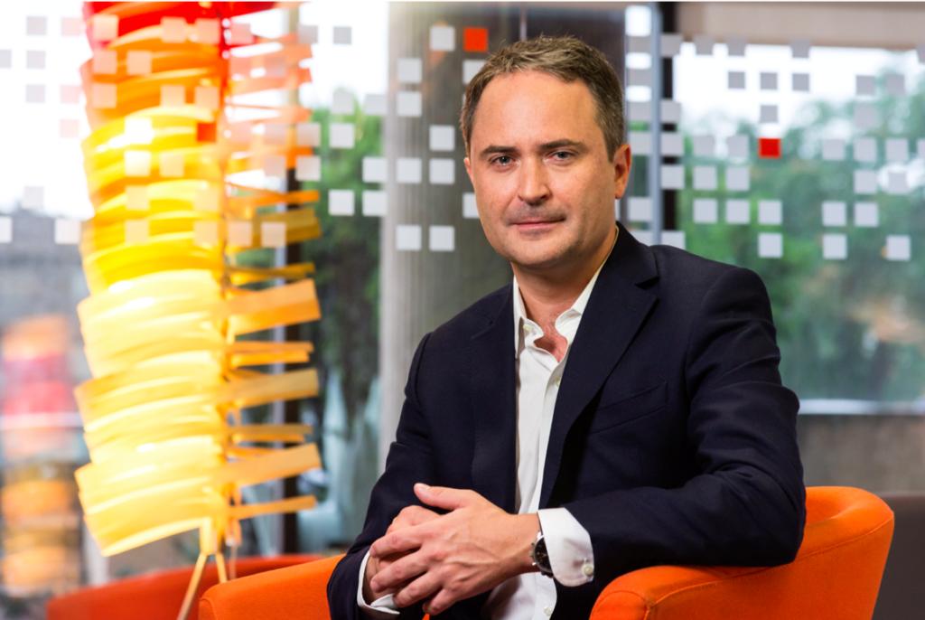 Francois Nuyts nowym prezesem zarządu Allegro.pl