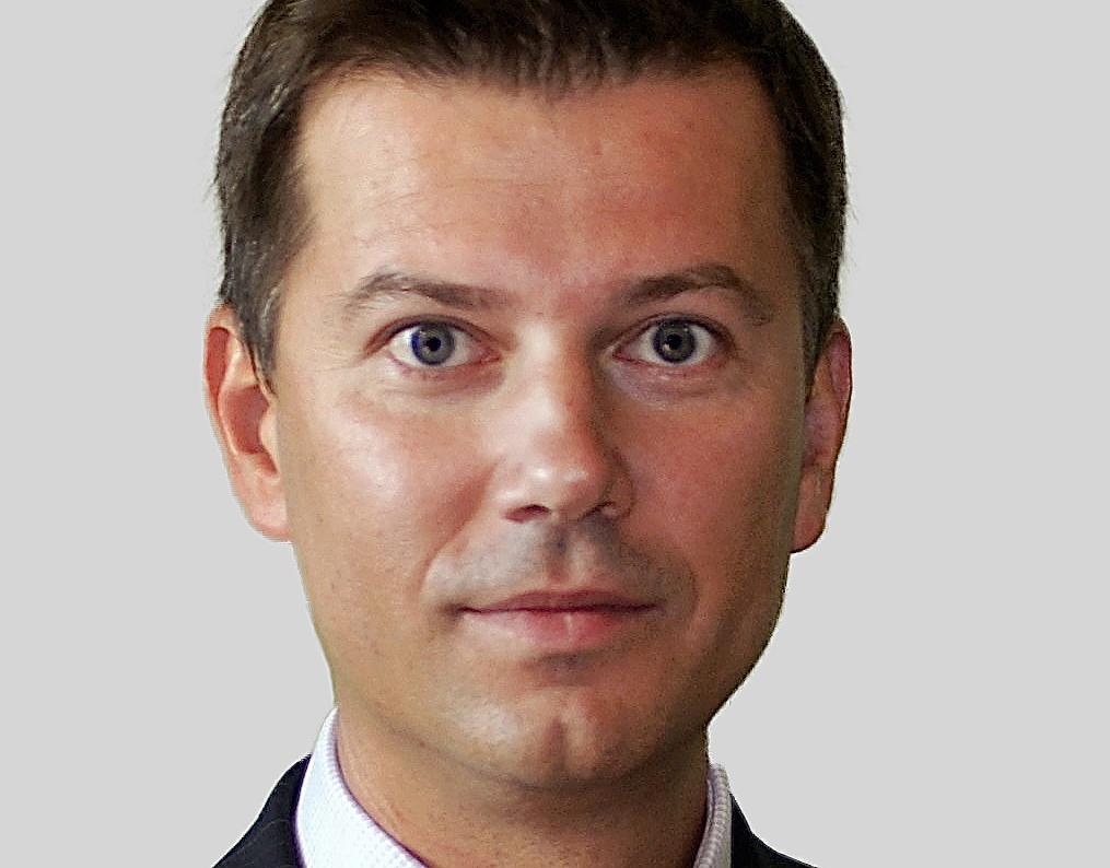 Roman Kasprzyk nowym Sales Directorem w Ricoh Polska