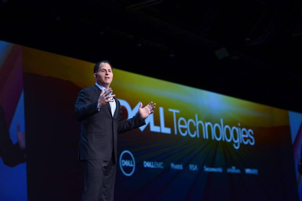 Nowości Dell Technologies skupione na sztucznej inteligencji