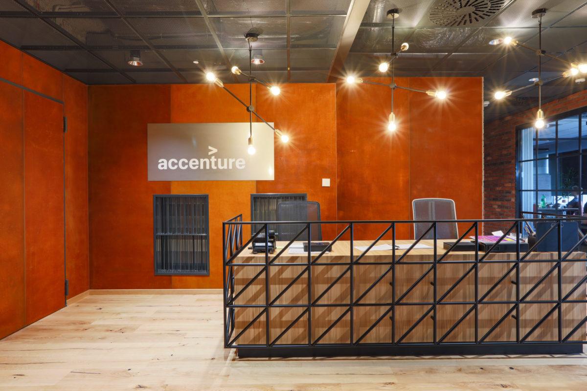 Accenture liderem dostawców usług w chmurze obliczeniowej według IDC MarketScape