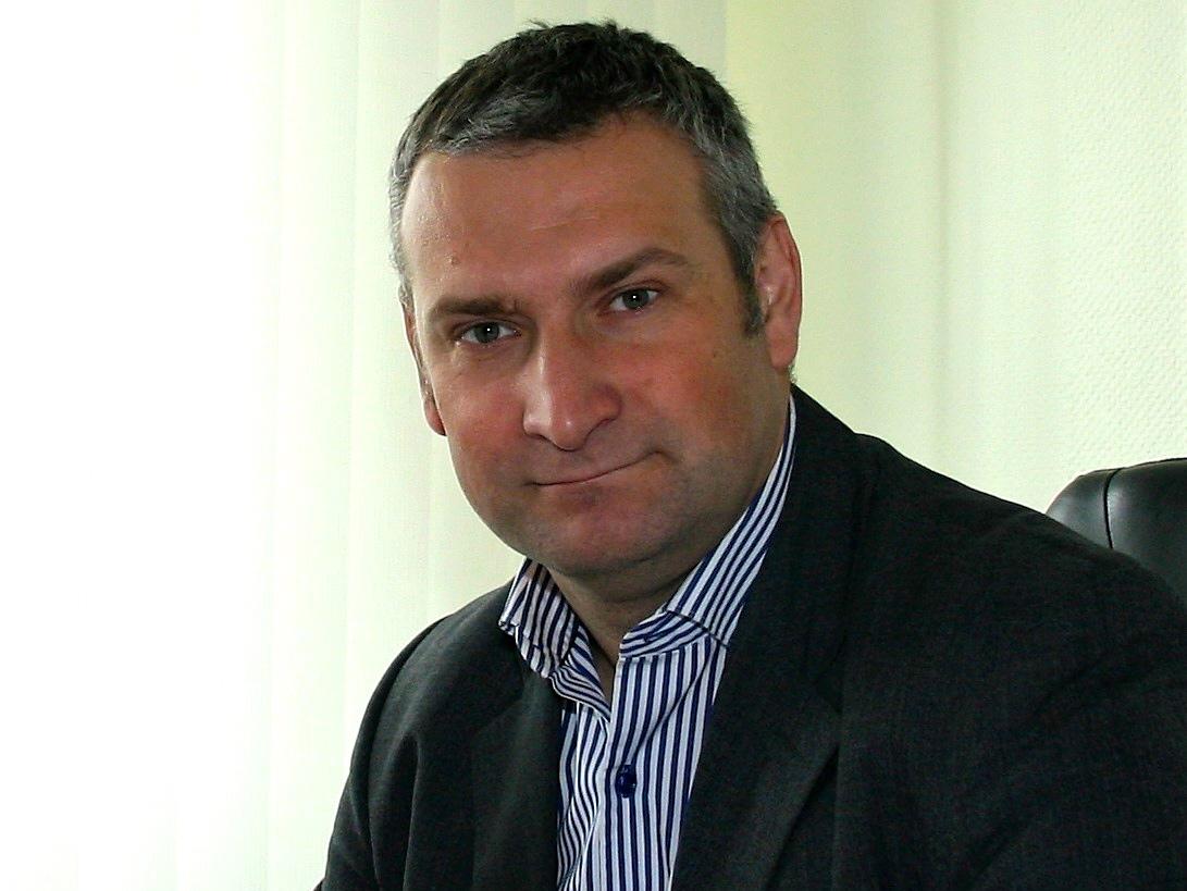 Bartosz Brosowski został dyrektorem ds. zarządzania informatyką w Grupie Lotos