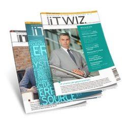 Magazyn ITwiz - wydania regularne