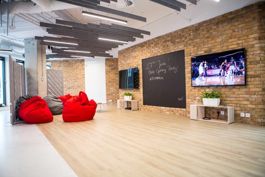 Infor: zmienia biuro w Polsce, rekrutuje i uruchomi Infor Academy