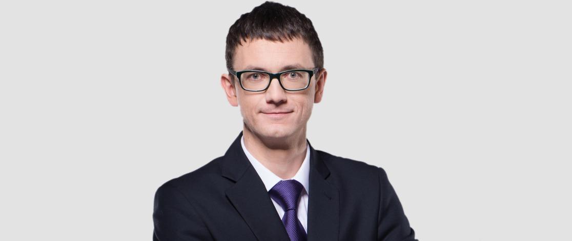 Karol Okoński nowym sekretarzem stanu w Ministerstwie Cyfryzacji