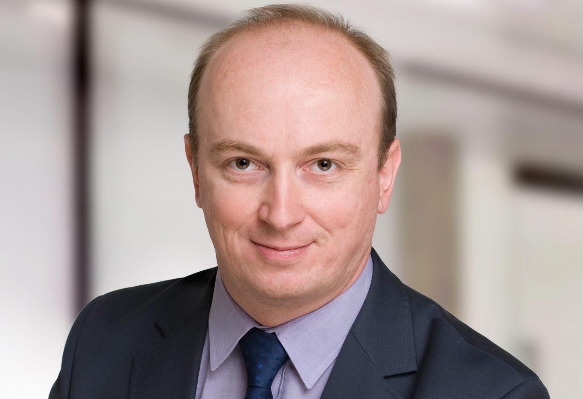 Alfavox z nowym zarządem, Michał Góra prezesem