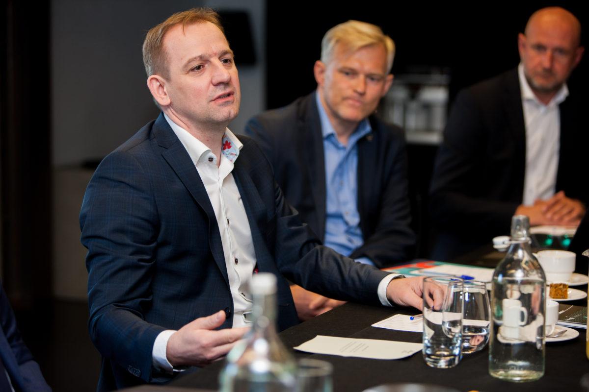 Cyfrowa transformacja i innowacje wg przedstawicieli polskich firm