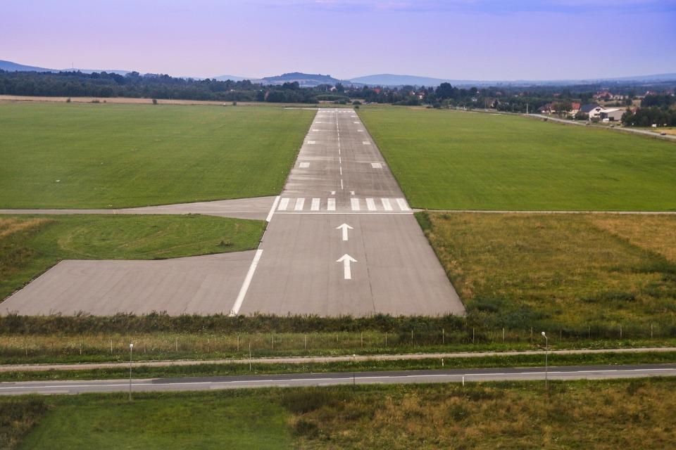 System ERP wsparciem cyfrowej transformacji czołowego producenta podzespołów i kadłubów samolotów
