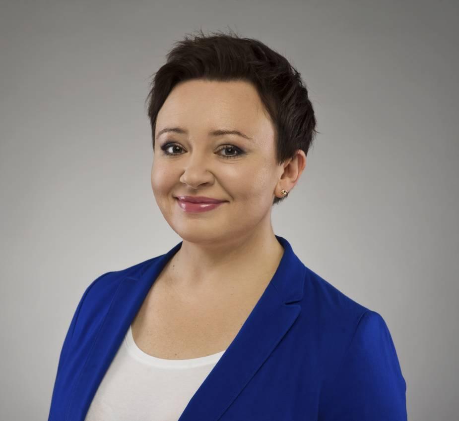 Aneta Bartnicka wiceprezesem S4E
